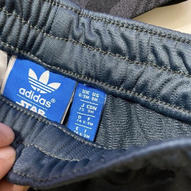 Ensemble survêtement Adidas star wars