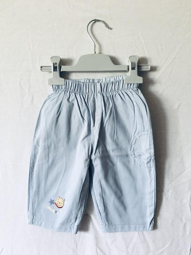 Pantalon Winnie