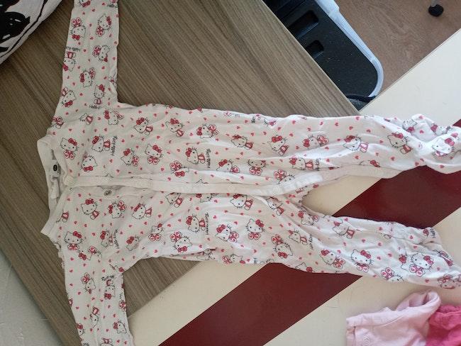 Lot pyjamas