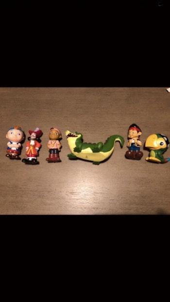 Jouets de bain Disney