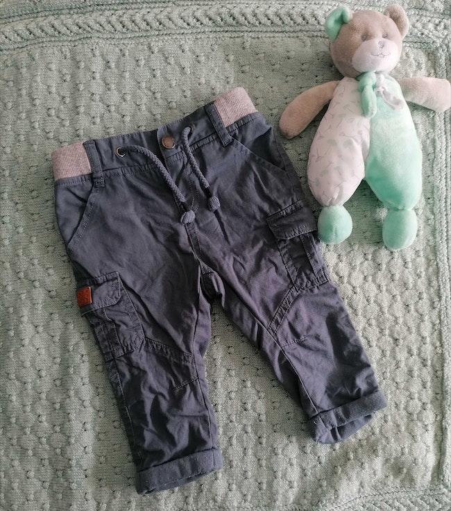 Pantalon 6m
