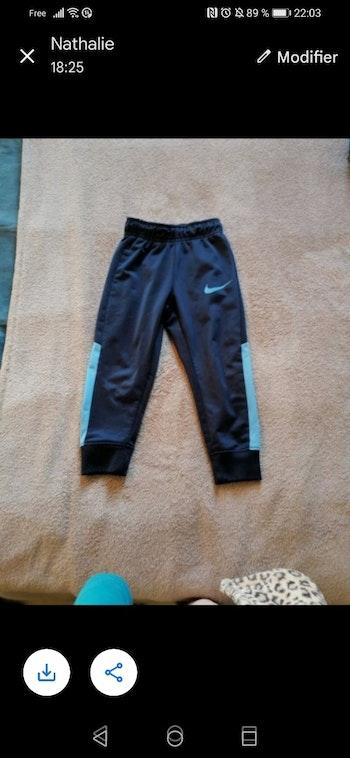 Jogging Nike 3 ans