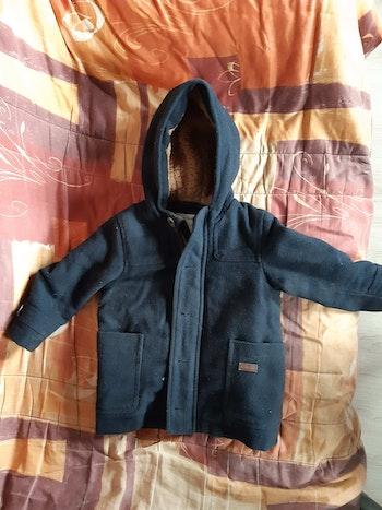 Duff coat