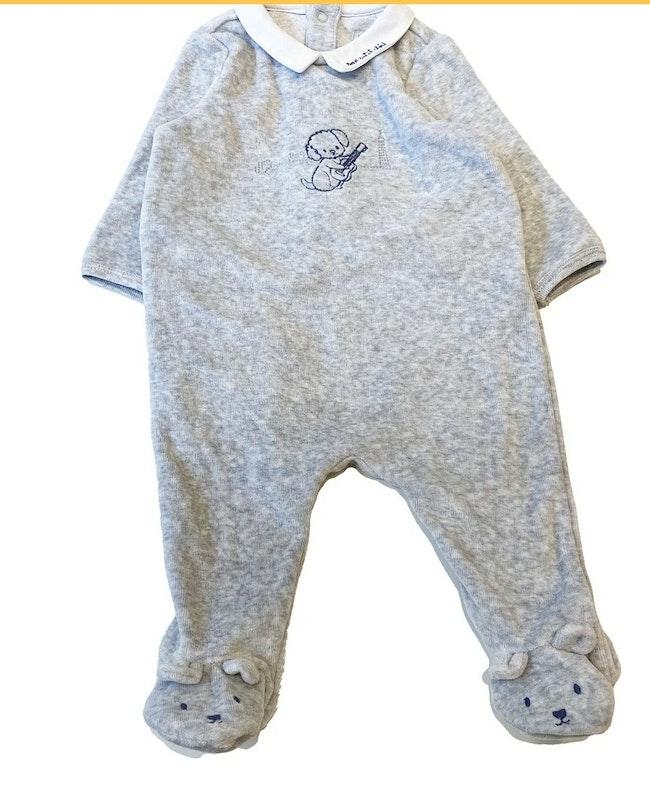 Pyjama - 3 mois