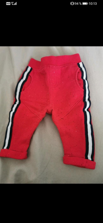 Pantalons et jean