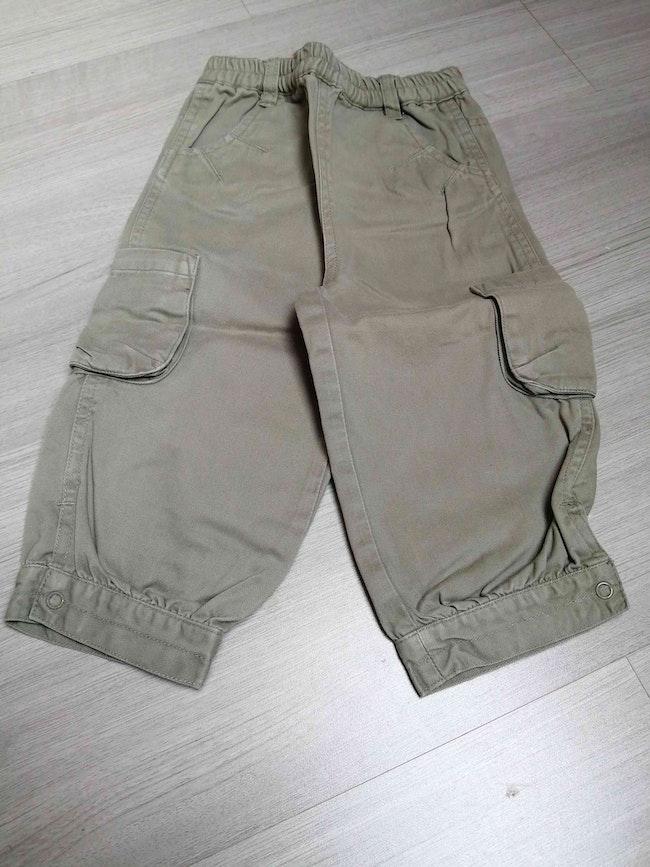 Pantalon gris 24 mois
