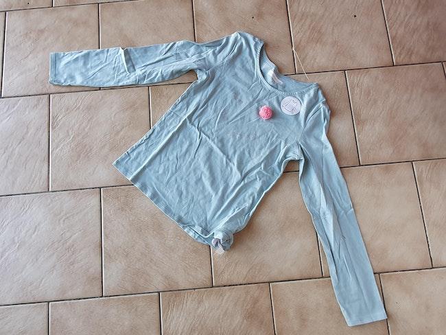 T-shirt longue manche