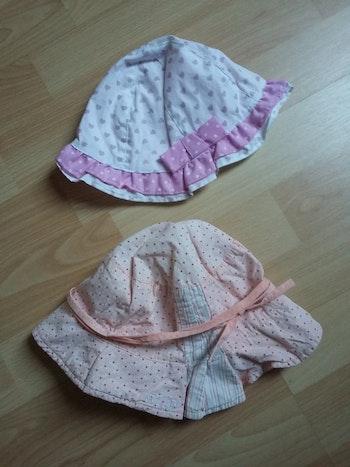 Chapeaux filles