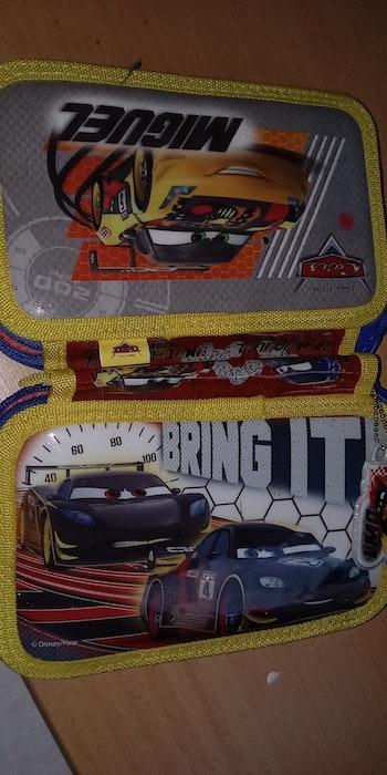 Trousse cars