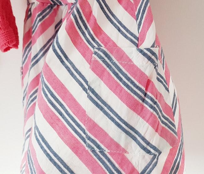🍭 Ensemble robe + gilet - Boîte à Malices - 18/24 mois - Neuf  🍭