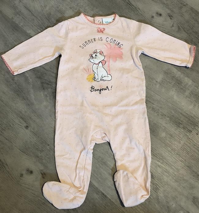 Pyjama bébé fille Disney