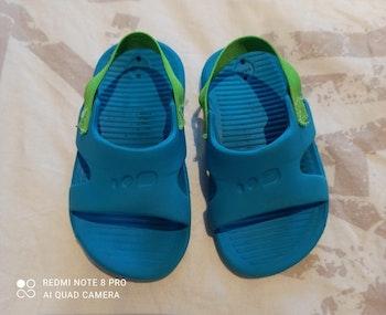 Sandales pointure 19/20