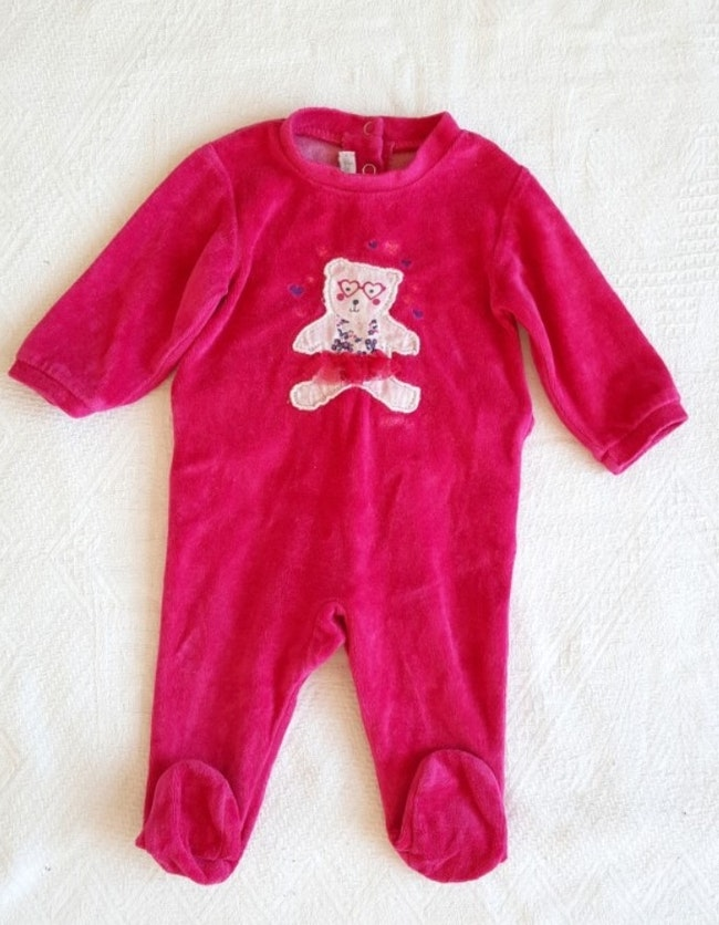 Pyjama 3 mois Absorba