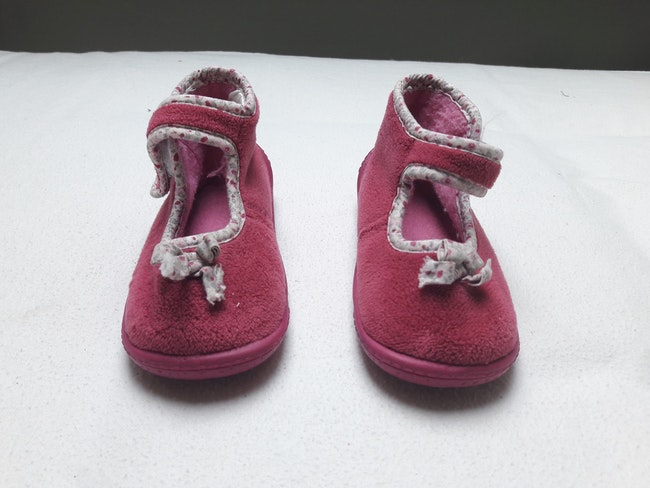 Chaussons 21