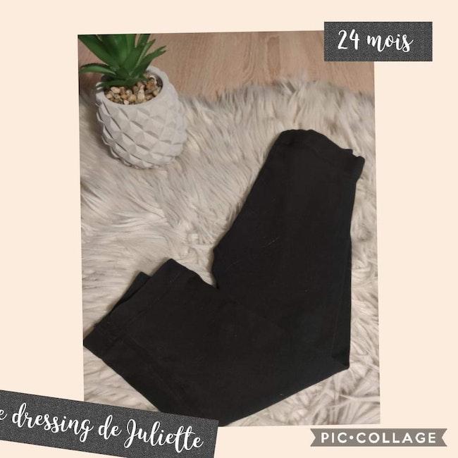 Legging 24 mois