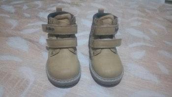 Chaussures pointure 22 portées 1 fois