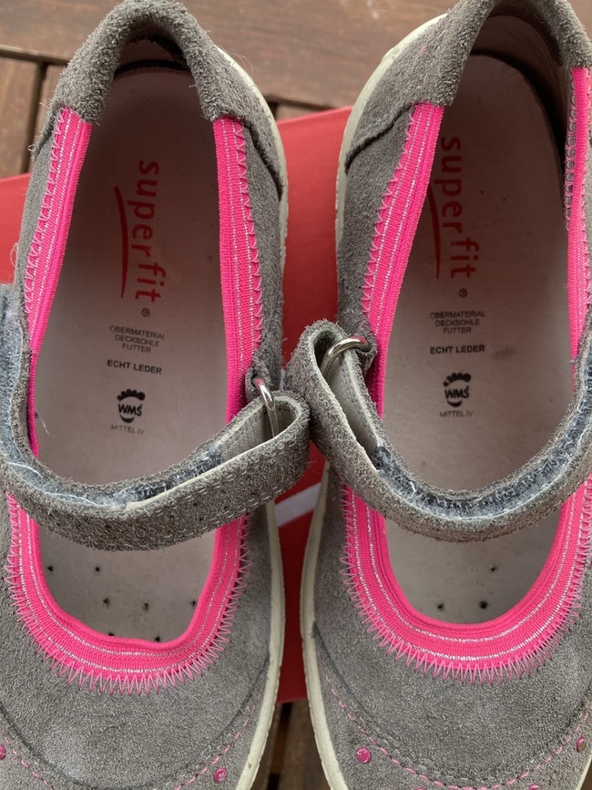 Chaussures Superfit 28