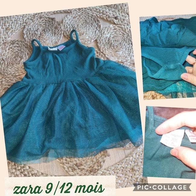 GRANDE BRADERIE Zara robe body