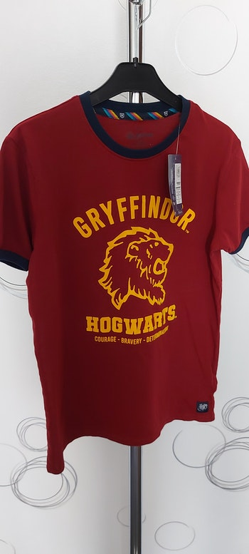 Tee-shirt harry potter by m&s