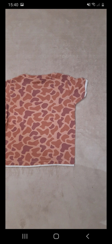 Tee-shirt kiabi 3 ans