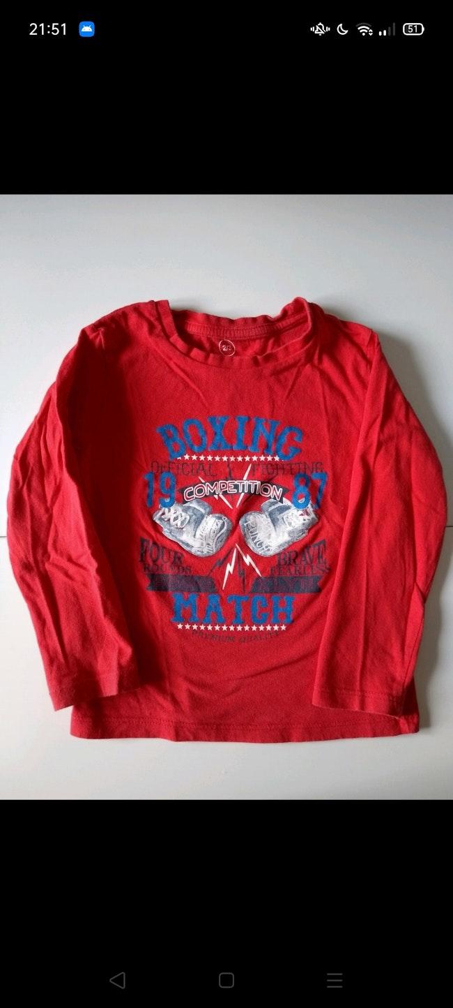 T-shirt ml 2-3 ans