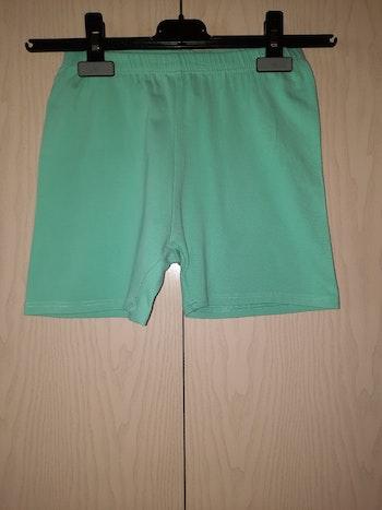 Short vert 158-264