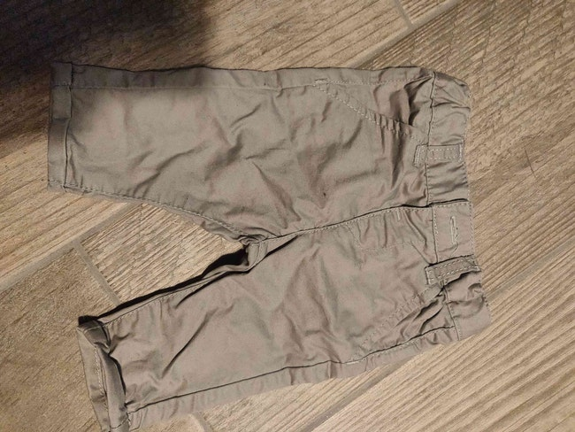 Tee-shirt+pantalon