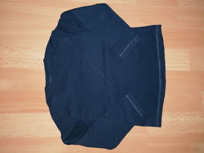 Tee shirt ML 3 ANS tex baby