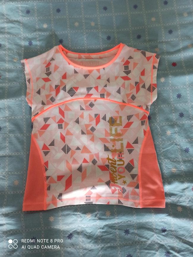 Tee-shirt 5ans