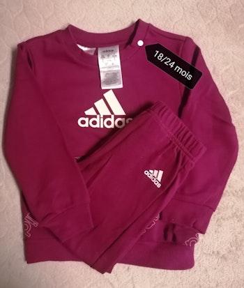 Jogging original Adidas