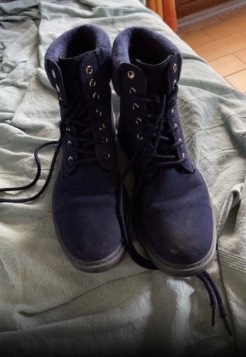 Chaussure marine taille 40