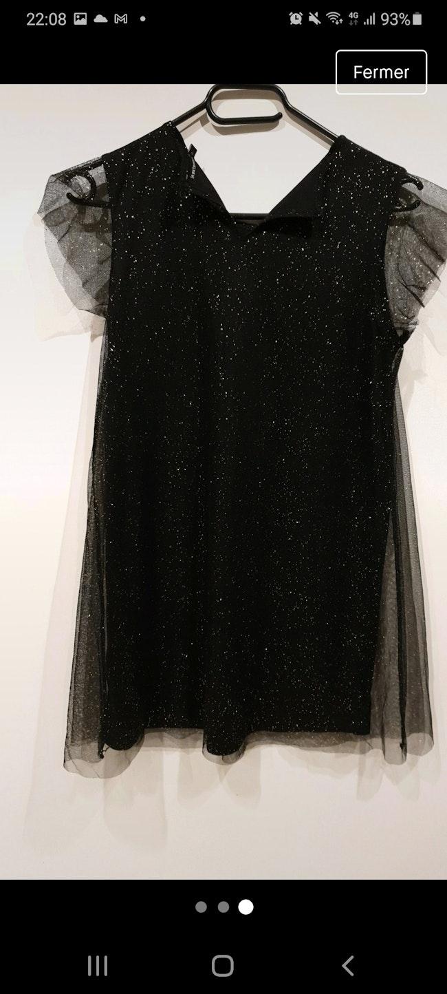 Robe noire