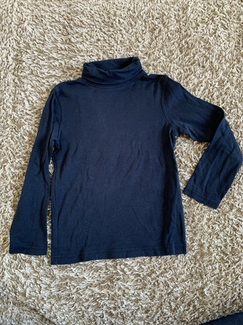 Sous pull col roulé - In Extenso - 5 ans