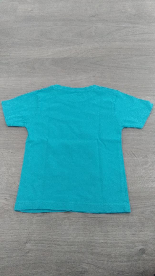 T shirt salamandre 2 ans