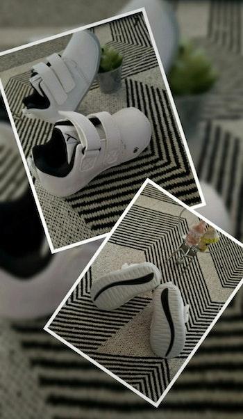🌸 basket blanche 🌸