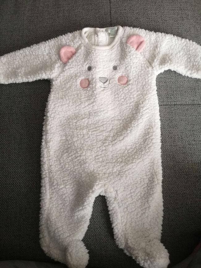 Pyjama hivers