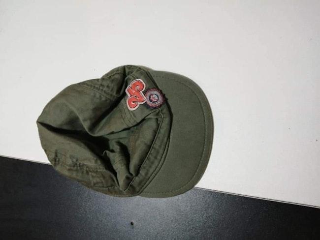 Lot chapeaux