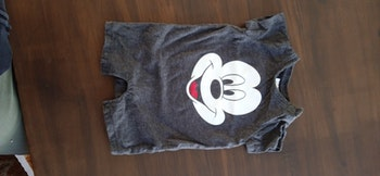 Combi Mickey mouse
