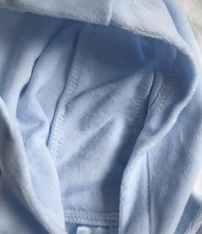 Surpyjama polaire - taille 9/12 mois