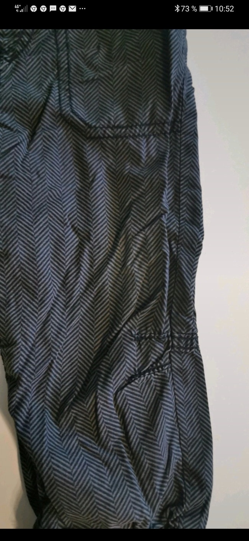 Pantalon doublé Kiabi taille 18 Mois