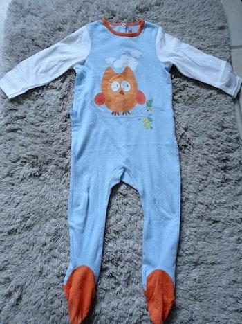 Pyjama léger 23M