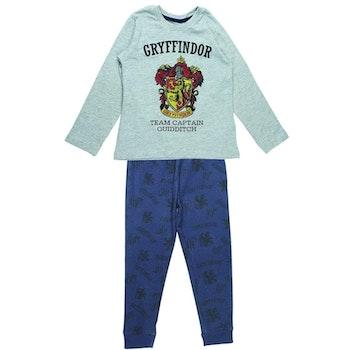 Pyjama harry Potter bleu 8 ans