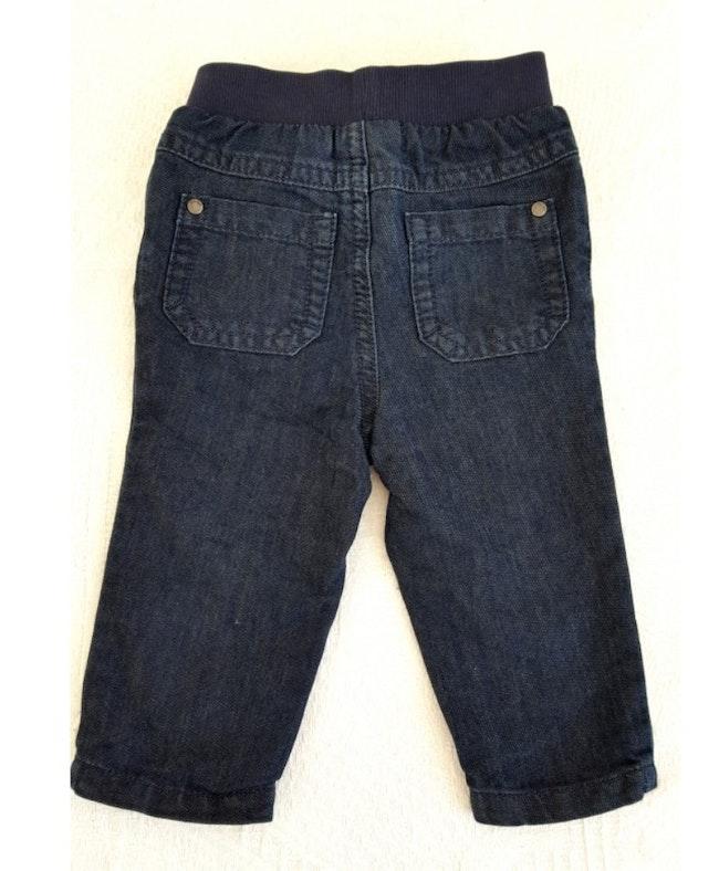 Pantalon Jean 12mois