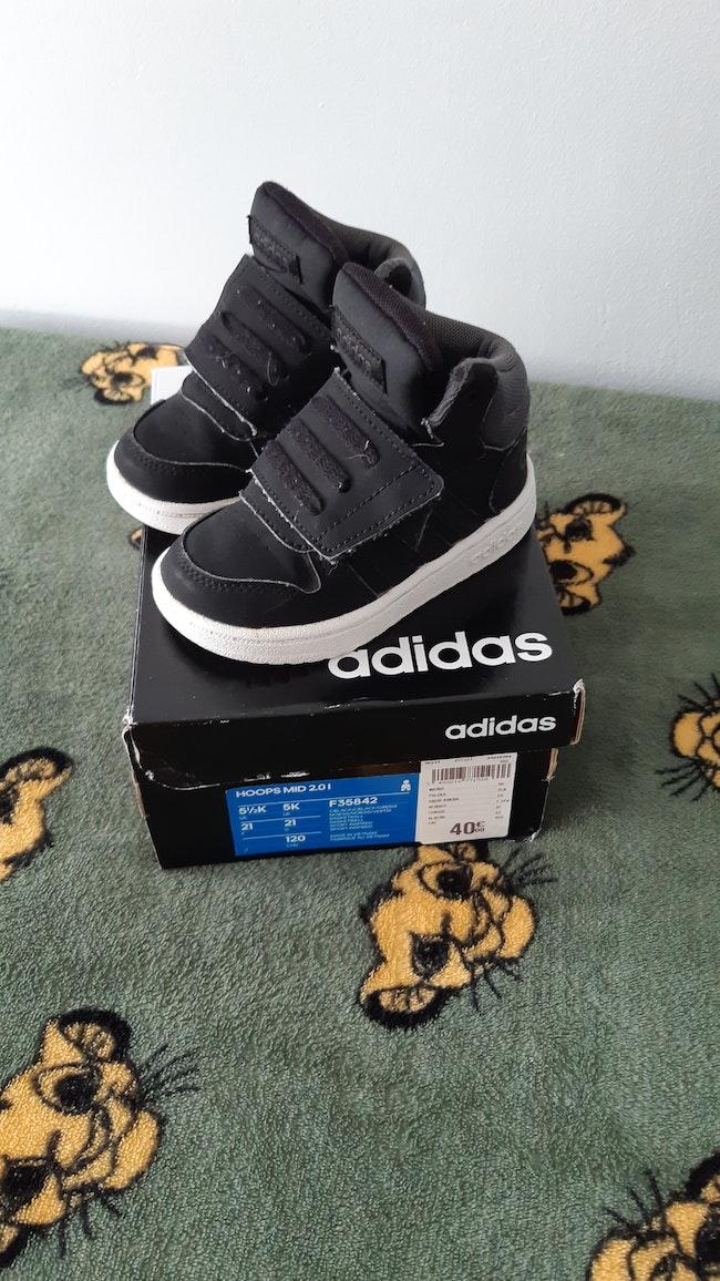Baskets Adidas bébé garçon (21)