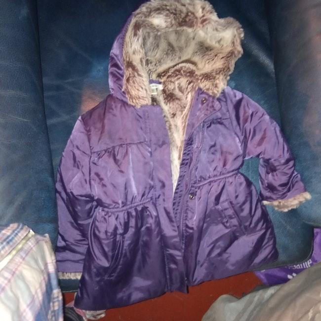 Manteau de marque Marese 18 mois