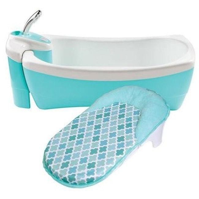 baignoire bulles spa