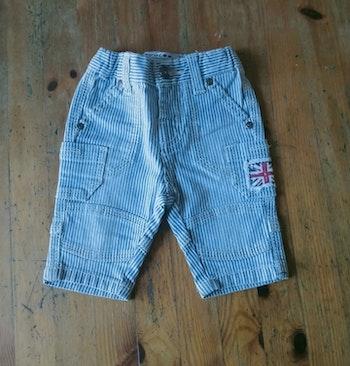Pantalon la redoute 1 mois 54 cm