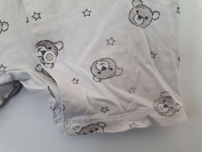 Lot de 4 pyjamas été