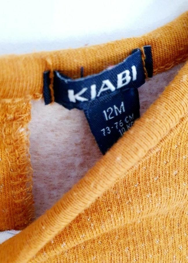 Robe 12 mois Kiabi