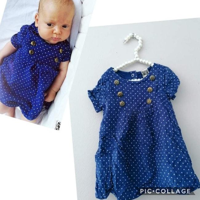 6 mois bébé fille robe tape à l œil